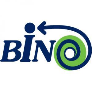 BINO logo rect